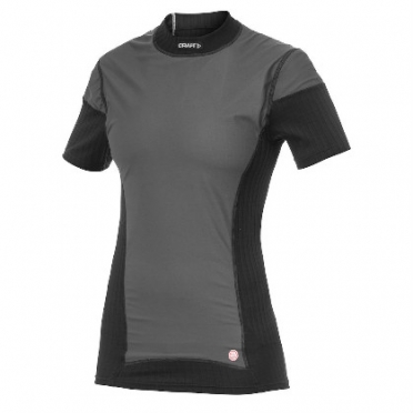 Craft Active Extreme Windstopper Short Sleeve heren 193892
