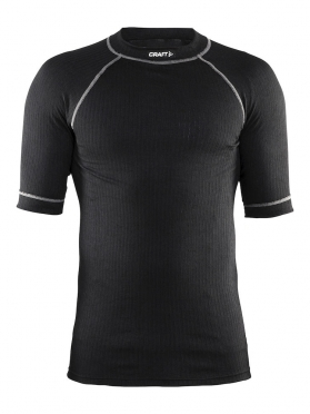 Craft Active Crewneck Short Sleeve ondershirt heren 194002