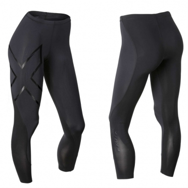 2XU Elite MCS Compression Tights dames zwart WA3063b