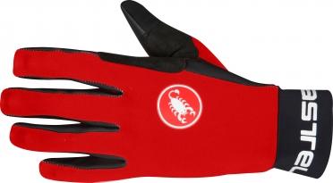 Castelli Scalda glove heren rood 16535-231