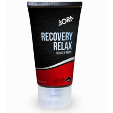 Born Recovery Relax Body Care Tube 150ml