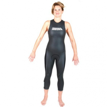 Profile Design Speedsuit Mako LS Women maat XS