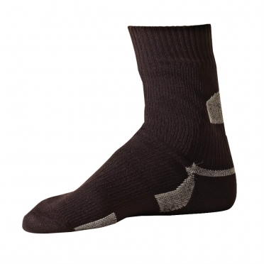 SealSkinz Fietssokken Thin Ankle Length Sock S