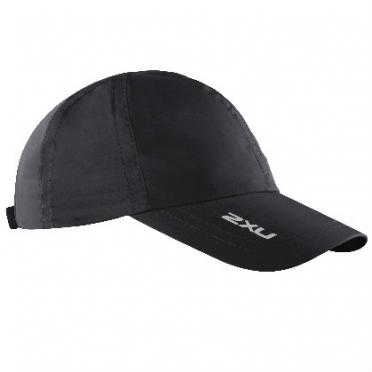 2XU Performance Run Cap 2014 UQ2400f black