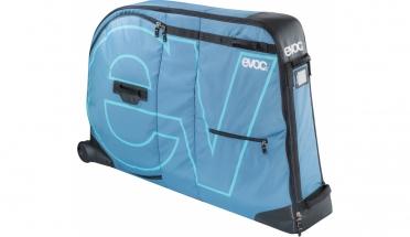 Evoc Bike Travel Bag blauw 2016