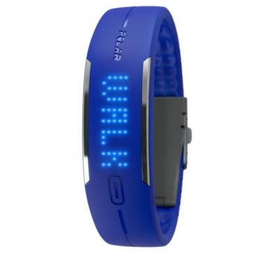 Polar Loop Activity Tracker blauw