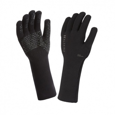 Sealskinz Ultra Grip Gauntlet handschoenen