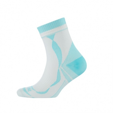 Sealskinz Thin Ankle Length Sock dames