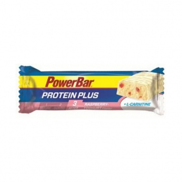 Powerbar Protein Plus L-Carnitin Bar (30 stuks)