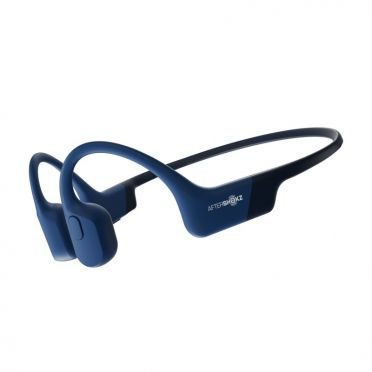 Aftershokz Aeropex Eclipse blue