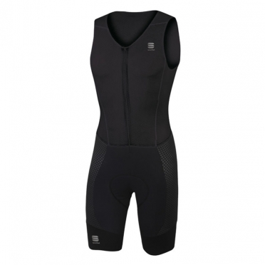 Sportful R&D Ultraskin Bibshort zwart heren