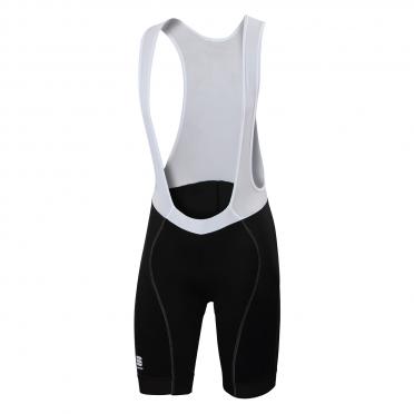 Sportful Giro Bibshort zwart heren