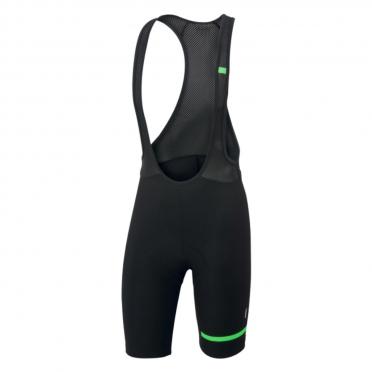 Sportful Giara fietsbroek zwart/groen heren