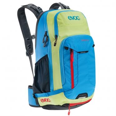 Evoc Roamer 22L Backpack Sky-lime 92366