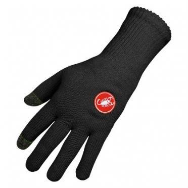 Castelli Prima glove zwart heren 13532-010 2015