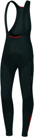 Castelli sorpasso bibtight heren zwart 10510-010