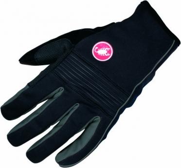 Castelli Chiro 3 glove zwart 14533-010