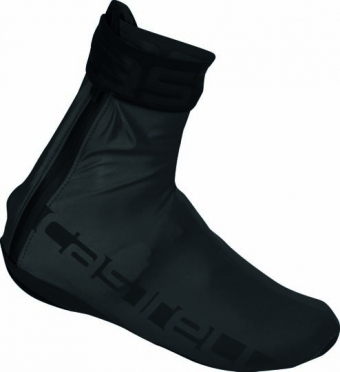 Castelli Reflex overschoenen zwart heren 15546-010