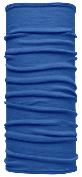 BUFF Lightweight junior and child wool cobalt