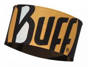 BUFF Headband buff ultimate logo