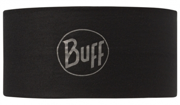 BUFF Headband buff black