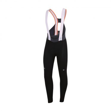 Sportful Total Comfort bibtight zwart heren 01036-002
