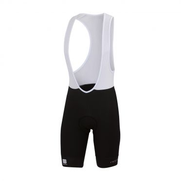 Sportful Fiandre no-rain bibshort zwart heren