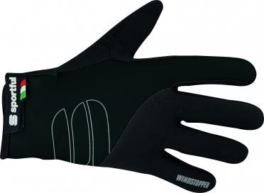 Sportful WS essential fietshandschoen zwart heren