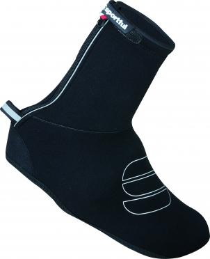 Sportful Neoprene XTR overschoenen zwart 01298-002