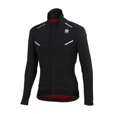 Sportful R&D Zero Jacket zwart heren