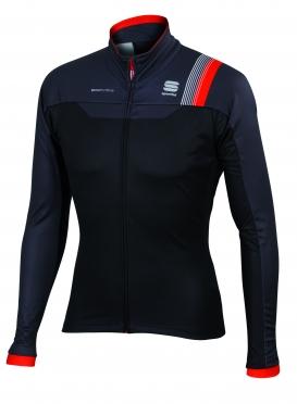 Sportful Bodyfit Pro Ws jacket zwart heren