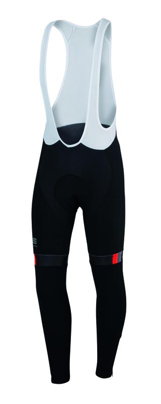 Sportful Bodyfit PRO thermal bibtight zwart heren