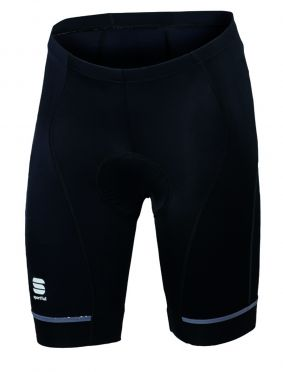 Sportful Giro 2 short 24cm fietsbroek zwart heren