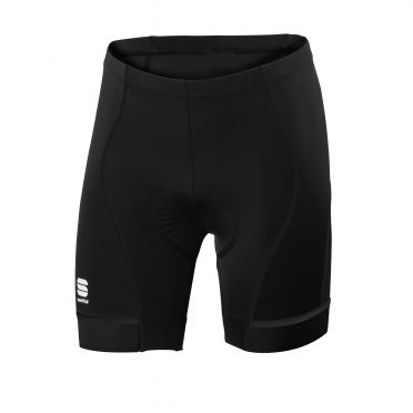 Sportful Giro 2 short 18cm fietsbroek zwart heren