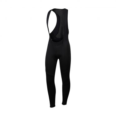 Sportful WS super bibtight zwart heren