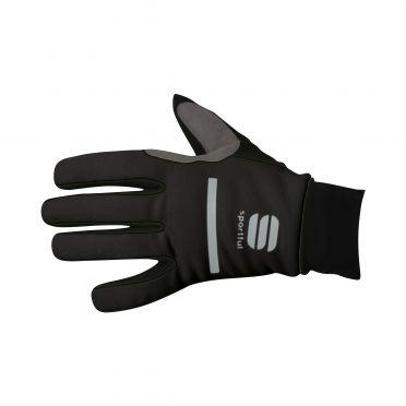 Sportful Polar glove fietshandschoenen zwart heren