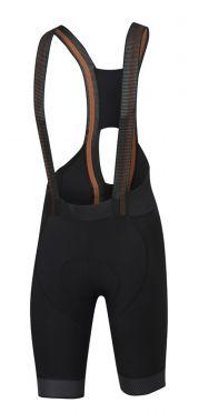 Sportful Bodyfit pro ltd bibshort zwart/antraciet heren