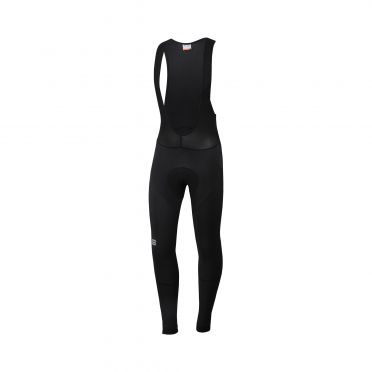 Sportful Fiandre norain pro bibtight fietsbroek zwart heren
