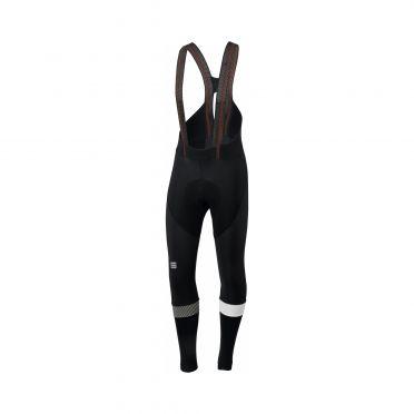 Sportful Bodyfit pro bibtight fietsbroek zwart/wit heren