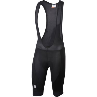 Sportful Neo bibshort zwart heren