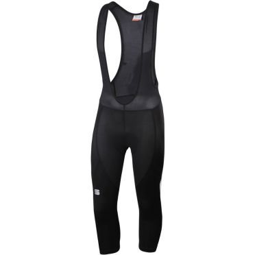 Sportful Neo bibnicker zwart/wit heren
