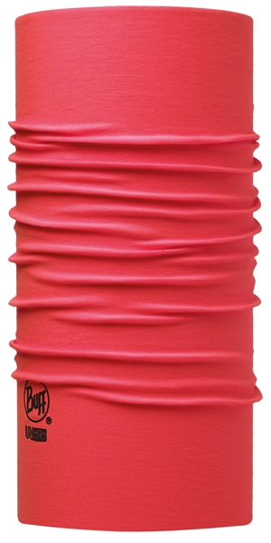 BUFF High uv buff solid fiery red