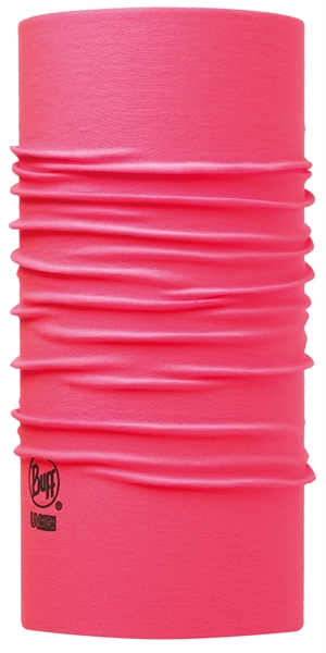 BUFF High uv buff solid pink fluor