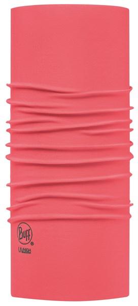 BUFF High uv buff solid raspberry pink