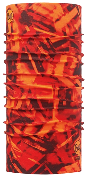 BUFF High uv buff nitric orange fluor
