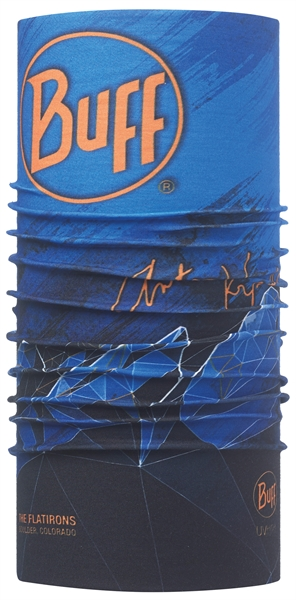 BUFF High uv buff anton blue ink