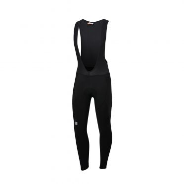 Sportful Neo bibtight zwart heren