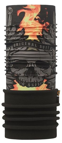 BUFF Polar buff sulfur black / black