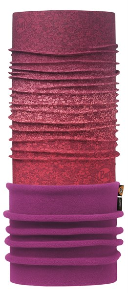 BUFF Polar buff yenta pink / mardi grape