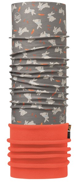 BUFF Baby polar buff bunny grey / orange